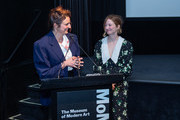 MoMA And Luce Cinecittà Honor Alice Rohrwacher And The Actress Alba Rohrwacher With First North American Retrospective