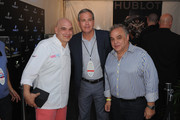 Michael Symon Lee Brian Schrager Photos Photo