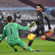 Mohamed Salah European Best Pictures Of The Day - January 31
