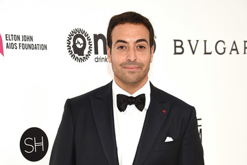 Mohammed Al Turki 25th Annual Elton John AIDS Foundation's Oscar Viewing Party - Red Carpet