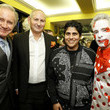 Moj Mahdara MAC Cosmetics & John Demsey Host Halloween Party