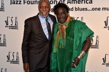 Moko The Jazz Foundation of America Presents the 14th Annual 'A Great Night in Harlem' Gala Concert