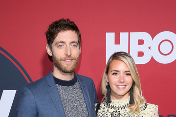 Mollie Gates Premiere Of HBO's 'Westworld' Season 2 - Arrivals