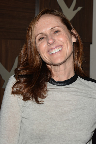 molly shannon husband