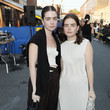 Molly Blutstein Eckhaus Latta - Front Row & Backstage - September 2021 - New York Fashion Week: The Shows