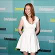 Molly C. Quinn Entertainment Weekly Hosts its Annual Comic-Con Party at FLOAT at the Hard Rock Hotel