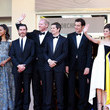 Molly Conners 'Blood Ties' Premieres in Cannes