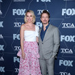 Molly McCook FOX Winter TCA All Star Party - Arrivals