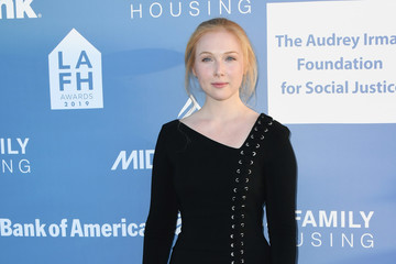 Molly Quinn LA Family Housing Annual LAFH Awards And Fundraiser Celebration