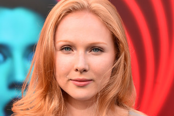 Molly Quinn Premiere Of Lionsgate's 'The Spy Who Dumped Me' - Arrivals