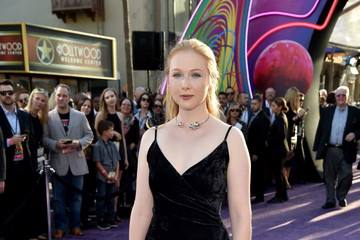 """Molly Quinn Premiere Of Disney And Marvel's """"Guardians Of The Galaxy Vol. 2"""" - Red Carpet"""