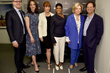 Molly Ringwald Fifth Annual Town & Country Philanthropy Summit - Arrivals