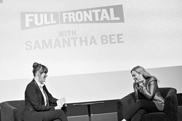 Molly Ringwald Samantha Bee 'Full Frontal with Samantha Bee' FYC Event Los Angeles