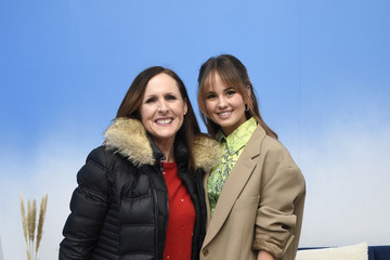 Molly Shannon WarnerMedia Lodge: Elevating Storytelling With AT&T - Day 4