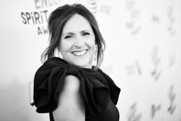 Molly Shannon 2018 Film Independent Spirit Awards  - Red Carpet