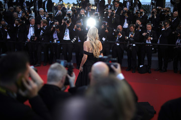 Molly Sims A Celebration of All Things Cannes - 70 Years of a Film Festival