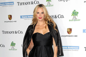 Molly Sims The 2014 Baby2Baby Gala, Presented by Tiffany & Co - Arrivals