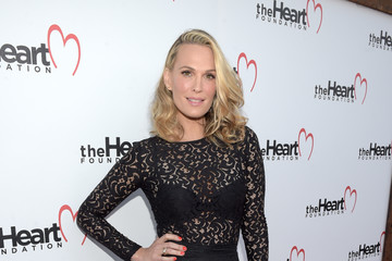 Molly Sims The Heart Foundation's Intimate Evening Honoring Mike Meldman