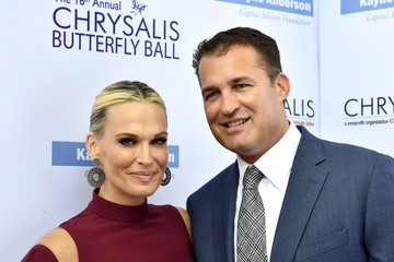 Molly Sims 16th Annual Chrysalis Butterfly Ball - Arrivals