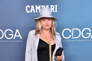Mona May 22nd CDGA (Costume Designers Guild Awards) – Arrivals And Red Carpet