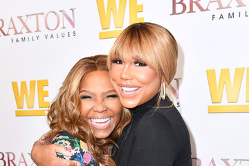 Mona Scott-Young WE tv Celebrates The Premiere Of 'Braxton Family Values'