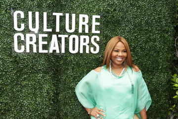 Mona Scott-Young Culture Creators 2nd Annual Awards Brunch Presented by Motions Hair and Ciroc