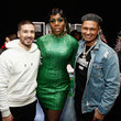 Monet X Change Z100's Jingle Ball 2018 - Gift Lounge
