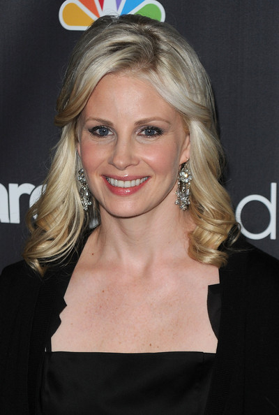 monica potter photos. Monica Potter - Premiere Of
