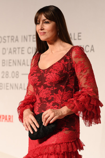 Monica Bellucci Photos Photos Irreversible Red Carpet