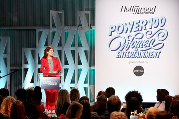Monica Lewinsky The Hollywood Reporter's Power 100 Women In Entertainment - Show