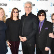 Monica Mancini ASCAP Grammy Nominees Reception 2018 - Arrivals