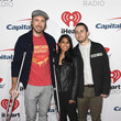 Monica Padman iHeartRadio Podcast Awards Presented By Capital One - Arrivals