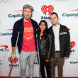 Monica Padman 2019 iHeartRadio Podcast Awards Presented By Capital One – Red Carpet