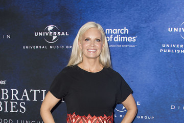 Monica Potter 2016 March Of Dimes Celebration Of Babies - Arrivals