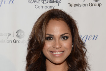 Monica Raymund 28th Annual Imagen Awards - Arrivals