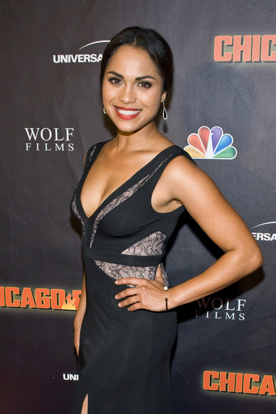 Monica Raymund Photos ...