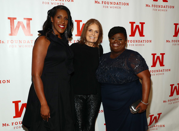 Ms. Foundation 30th Annual Gloria Awards And After Party - Inside