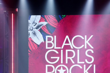 Monica Black Girls Rock 2019 Hosted By Niecy Nash - Show