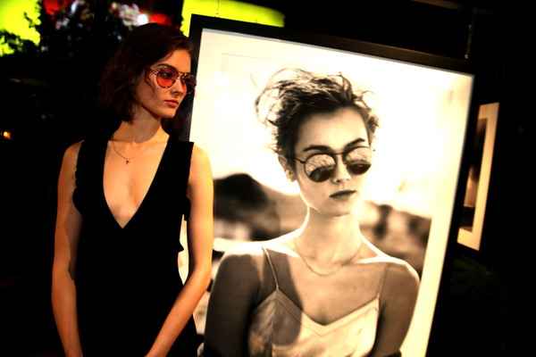 Oliver Peoples 30th Anniversary Party