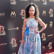 Monique Coleman 46th Annual Daytime Creative Arts Emmy Awards - Arrivals