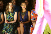 Jessica Lowndes and Jamie Chung Photos Photo