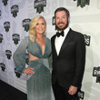 Martin Truex Jr. and Sherry Pollex Photos
