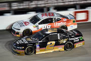 Brad Keselowski Alex Bowman Photos Photo