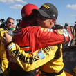 Dale Earnhardt Jr. and Matt Kenseth Photos