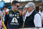 Rick Hendrick Alex Bowman Photos Photo