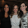 Rosario Dawson and Emmy Rossum
