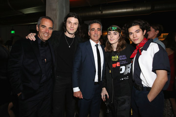 Monte Lipman Republic Records Grammy After Party At Spring Place Beverly Hills - Inside