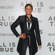 Montego Glover 'All Is True' New York Premiere