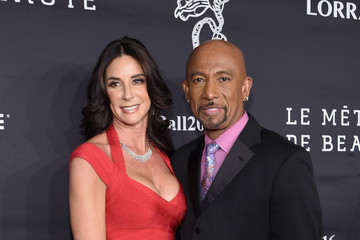 Montel Williams Gabrielle's Angel Foundation For Cancer Research Hosts Angel Ball 2016 - Arrivals