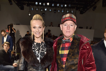 Montgomery Frazier Zang Toi - Front Row - February 2019 - New York Fashion Week: The Shows